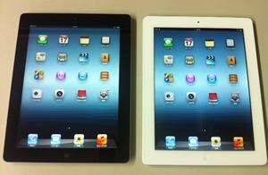 iPad3体験講座